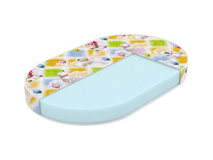 Матрас Oval Kids Soft Орматек